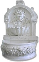 Bacchus Mouth Water Fountain